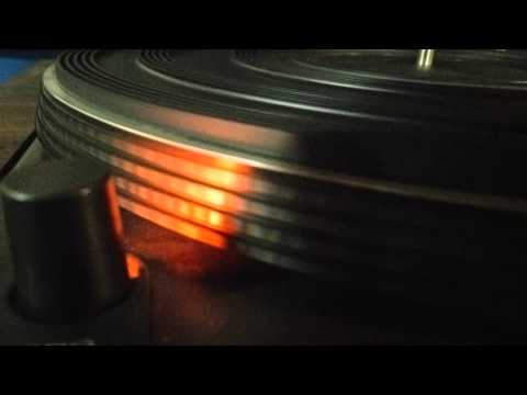 How to check if your turntable speed is correct.