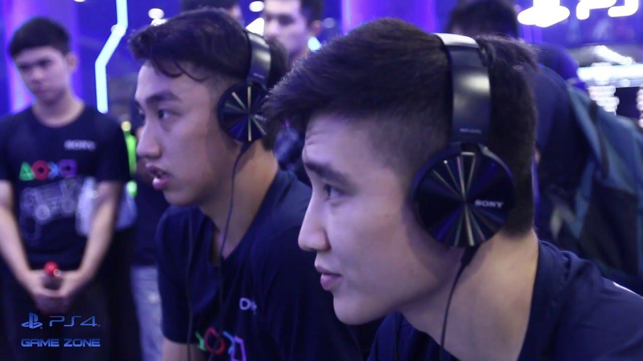 Toàn cảnh Sony PS4 Game Zone đầu tiên và hiện đại bậc nhất Việt Nam