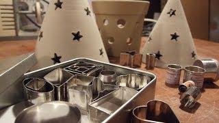 Фигурные высечки (каттеры) для ажурной керамики(Если вы хотите зарабатывать в YouTube http://join.air.io/rukolepie Если вы хотите посетить мой сайт http://rukolepie.com/ В видеоролик..., 2014-04-13T12:12:36.000Z)