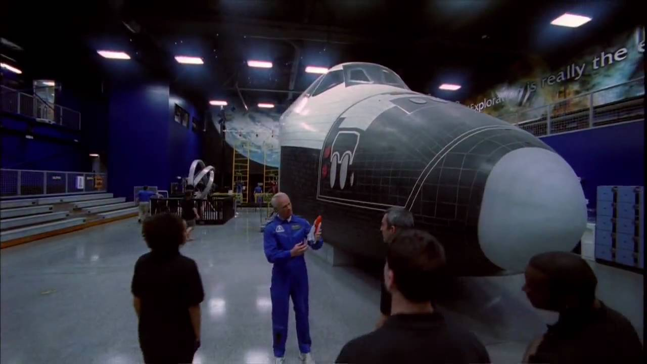 astronauts in space experience - photo #1