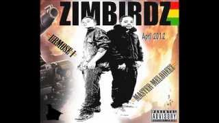 Download URMOSE i & MASTER MELODEEZ (ZIMBIRDZ)- KWATAFAMBA KWESE (ANOTHER LEVEL RIDDIM 2012) MP3 song and Music Video