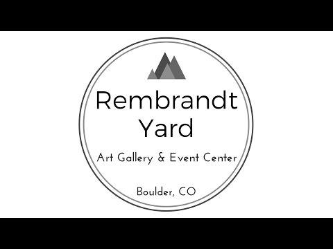 Boulder Wedding Showcase