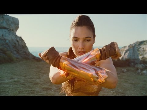 Wonder Woman ALL MOVIE CLIPS (2017)