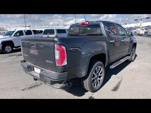 2019 GMC Canyon Reno, Carson City, Lake Tahoe, Northern Nevada, Roseville, NV K1228079