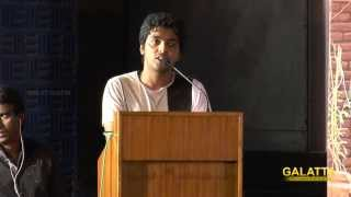 Madha Yaanai Koottam Press Meet - Part2