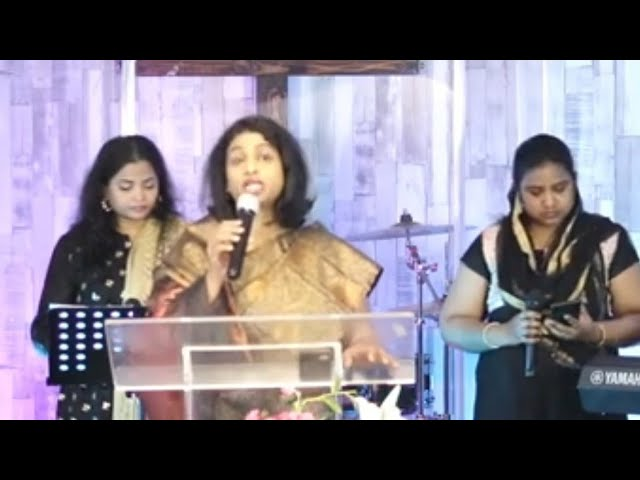 🔴 LIVE HUMILITY QUALIFIES | Sunday Tamil Service | 28-02-2021| Tamil Christian Messages