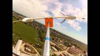 SYNAPSE 2 UAV