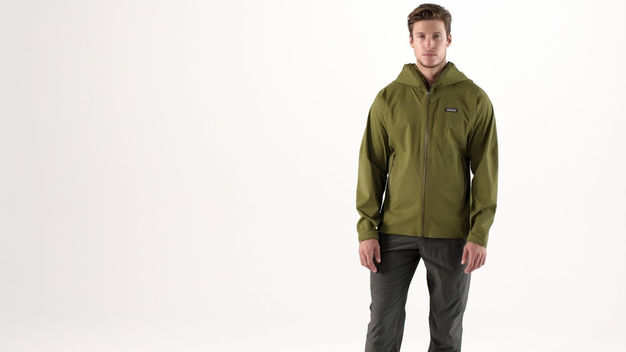 Patagonia Wind Shield Jacket Review