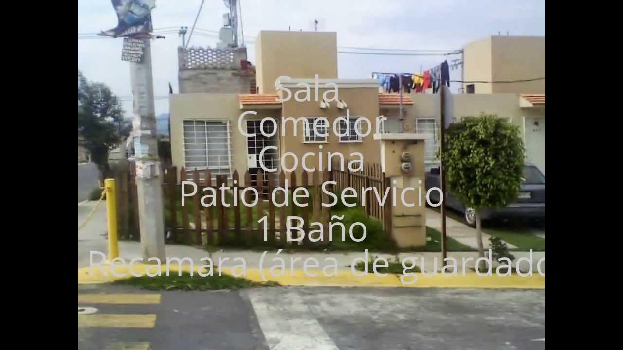 Casa En Venta Ex Hacienda Xico Casas Ara Valle De Chalco Solidaridad