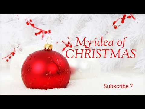 Happy Christmas | Christmas Whatsapp Status | Merry Christmas | Christmas Whatsapp Video