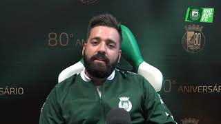 Entrevista a Balão