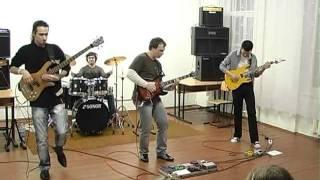 кVинтэссенция -Тысяча и одна ночь 02.03.2011