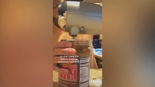 Epic or Fail: Peanut Butter Jar Hack