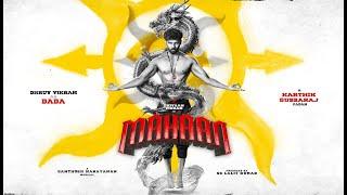 Mahaan - Dhruv Vikram's Poster Reel | Vikram | Simha, Simran | Karthik Subbaraj | Santhosh Narayanan