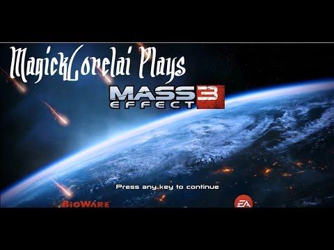 Let's Play! Mass Effect 3 (70): Fuel Depot Reactors
