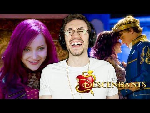 *Disney Descendants* Is Pretty Great