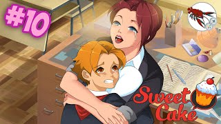 🧁️[10] Sweet F. Cake - Слёзы счастья! смотреть онлайн в хорошем качестве бесплатно - VIDEOOO
