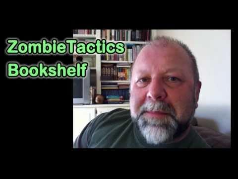 Dean Koontz' Frankenstein series … ZombieTactics Bookshelf