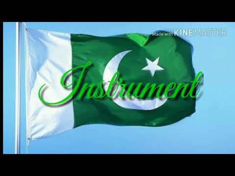 Kabhi Parcham Mein Lyrics Video | Atif Aslam | Tribute To Pak Army