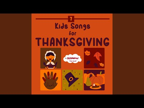 The Turkey Pokey (Instrumental)