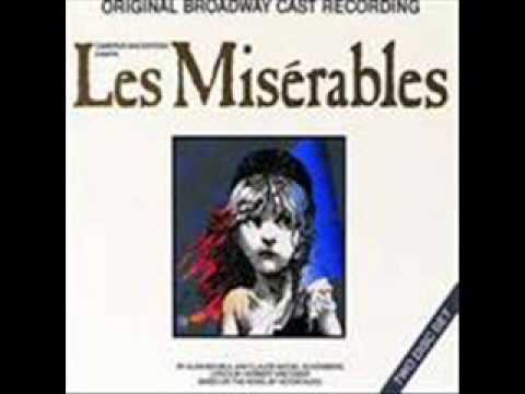 les miserables overture/work song