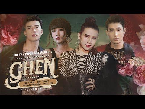 Download Youtube: GHEN - BB TRẦN [ OFFICIAL PARODY FULL] | MIN x ERIK X KHẮC HƯNG