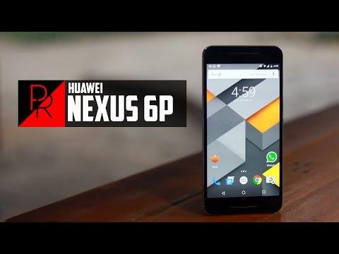 [1st Impression] Huawei Nexus 6P - Indonesia