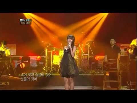 [HIT]불후의명곡2(Immortal Songs 2)-효린(Sistar)  비내리는 영동�0716 KBS