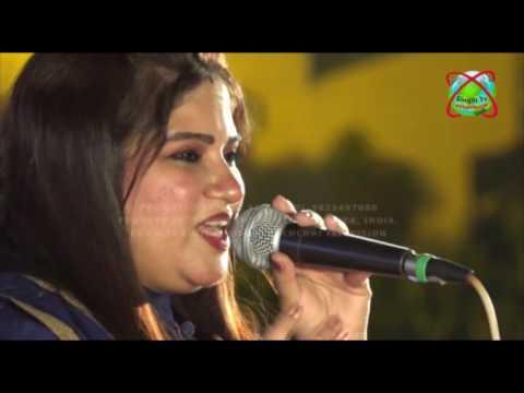 """Alahe Je Chha Me Razi"" Lata Bhagtani & Shishir @ V-sindhis' Prog - Promoted by Ram Amarnani"