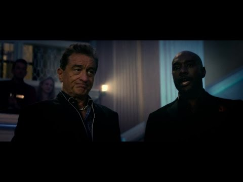 Robert De Niro e Jeffrey Dean Morgan in Bus 657 (Heist) - clip by Film&Clips