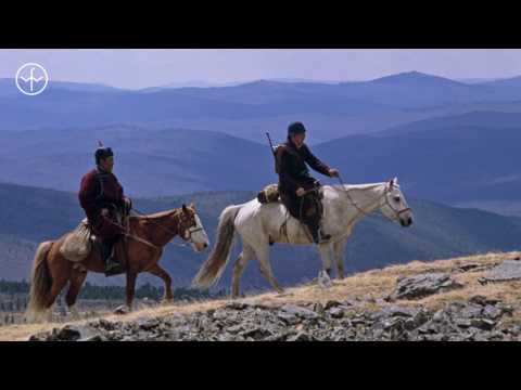 60 Second Guide to Mongolia