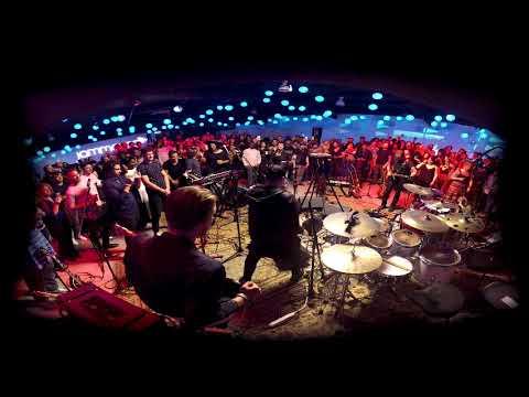 JammJam - KRNFX LIVE - VR180 - At Tower Records (Gibson Brands Sunset)