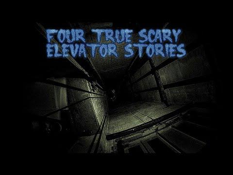 4 True Scary Elevator Encounters