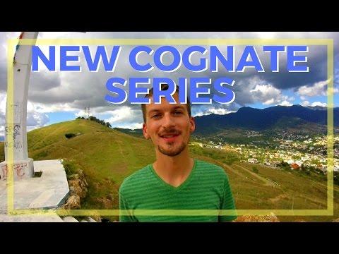 New Spanish Cognate Series