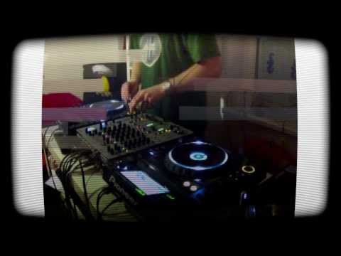 Aux No Beer No Style House Mix Podcast with Ali Love, Chez Damier, Deetron...