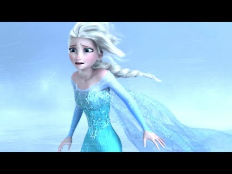 Disney's Frozen - The Big Winter Storm