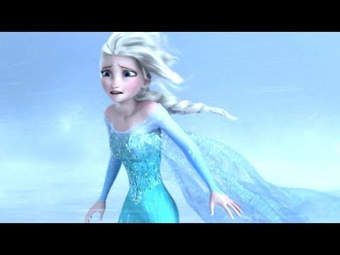 Disney's Frozen - The Big Winter Storm