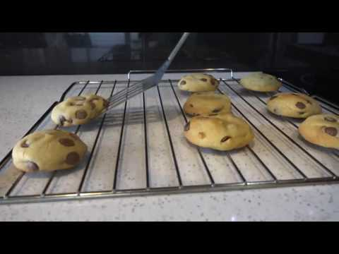 Chocolate Chip Cookies Delivery Spring TX - Adi's Sweet Treats