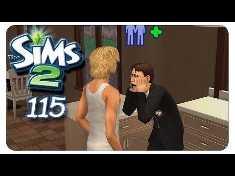 Wichtige Universitätskontakte #115 Die Sims 2 - Alle Addons - Gameplay [1080]