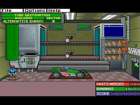 Super Solvers: Gizmos & Gadgets! (DOS) - Part 35 (Final) - YouTube
