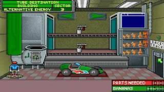 Super Solvers: Gizmos & Gadgets! (DOS) - Part 35 (Final)