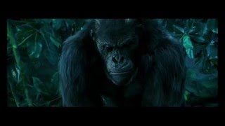 The Legend of Tarzan Official trailer # 3