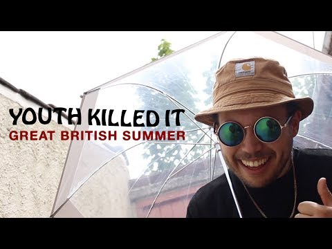 Youth Killed It - Great British Summer (Official Music Video) Mp3