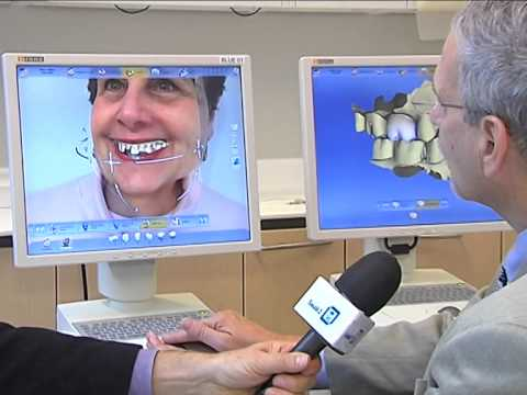 New Technologies for Cosmetic Dentistry