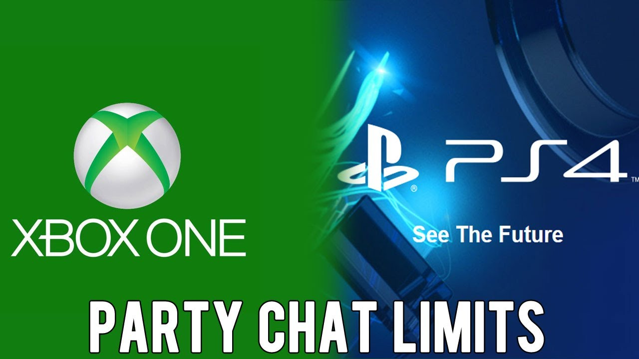 xbox one party chat not working kindle