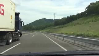 E15号線 - European route E15 -...