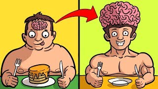 What Intermittent Fasting Does to Your Brain