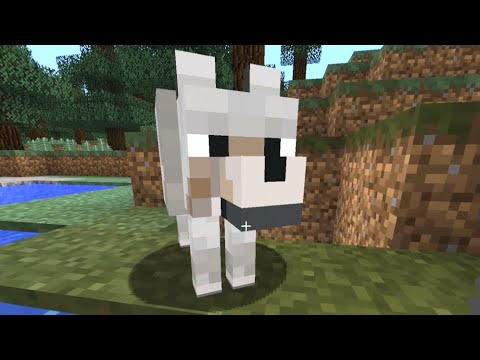 Minecraft cu avg - sezonul 3 ep5 - am gasit lupi URAAA!!