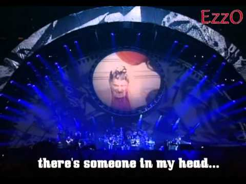 "Pink Floyd - Brain Damage/Eclipse with lyrics""Fanmade Video"""