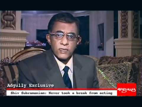 Download Adgully Exclusive   In conversation with Shiv Subramaniam (IM Virani of Mukti Bandhan) Part III